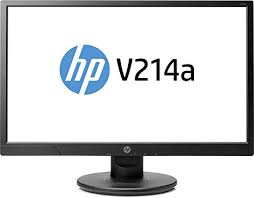 "MONITOR HP 21"" V214a MULTIMEDIALE"